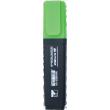 Набор из 3 маркеров в пластиковом футляре (зеленый, желтый, розовый)