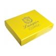 Кожаный футляр для пластиковых карт Stria, оливковый